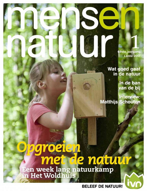 Mens en natuur cover 1-2017