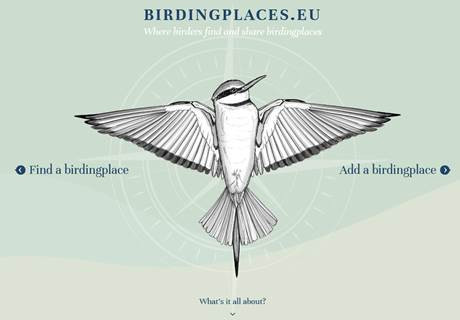 birdingplaces