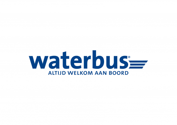 Logo waterbus