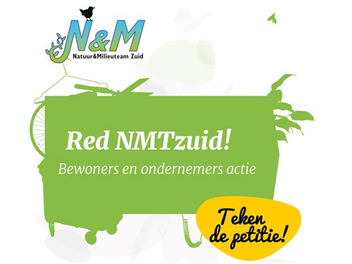 red nmtzuid