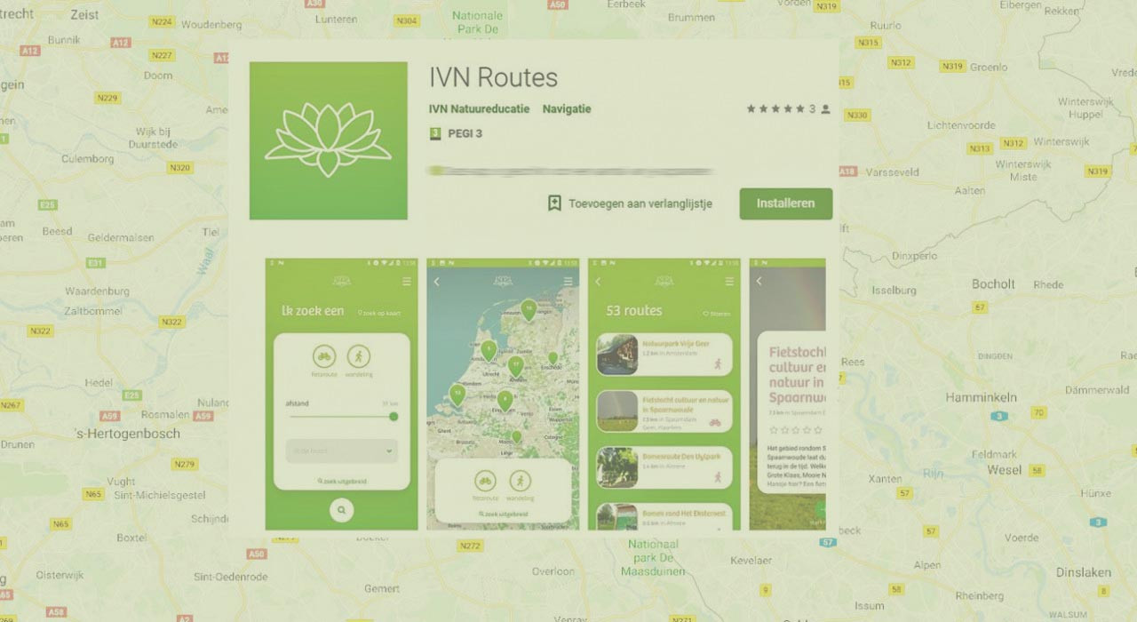 IVN Routes-2